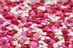 Valentine's Day in Mission