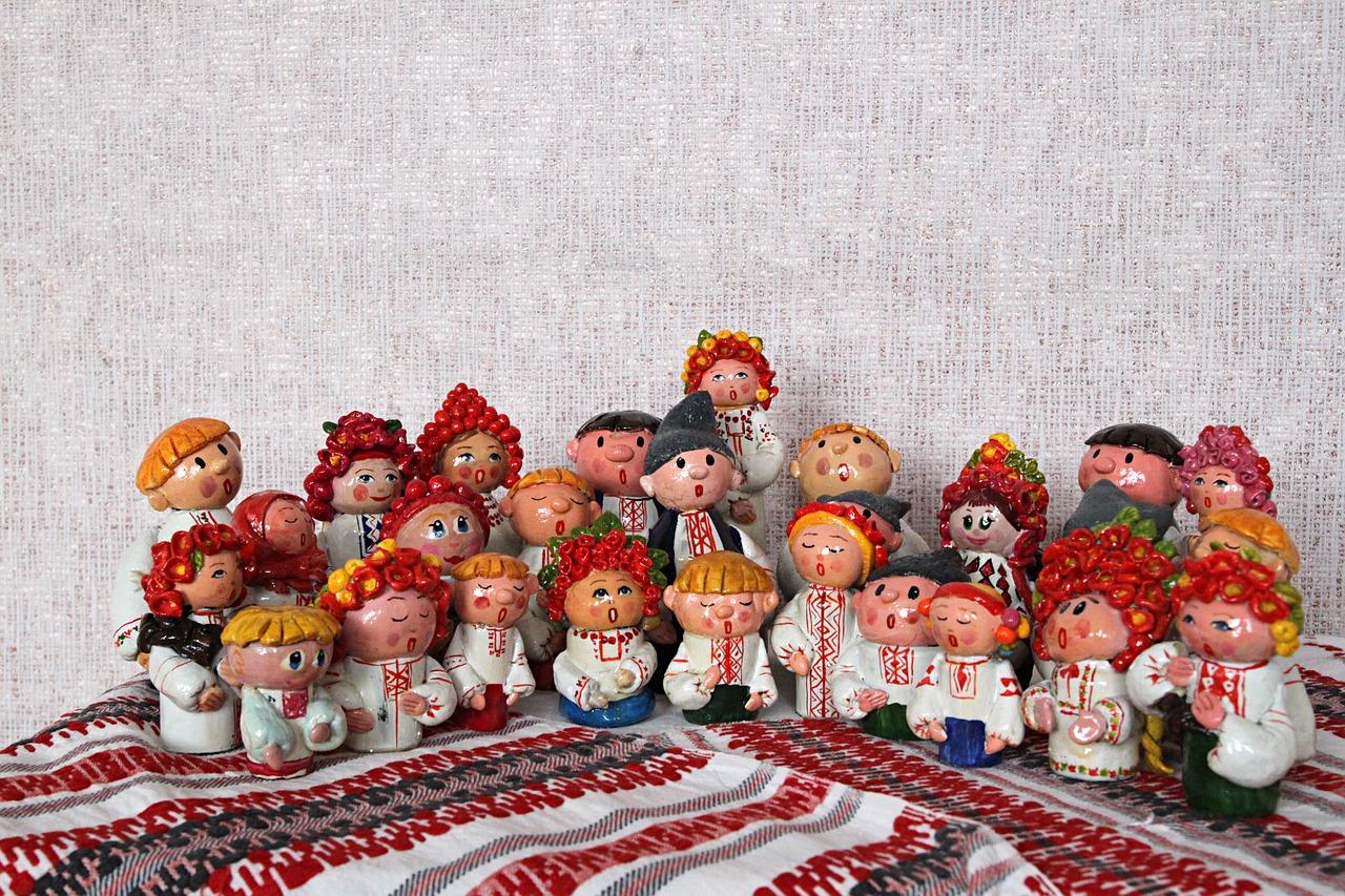 Ukrainian Cultural Festival at the Clarke Theatre