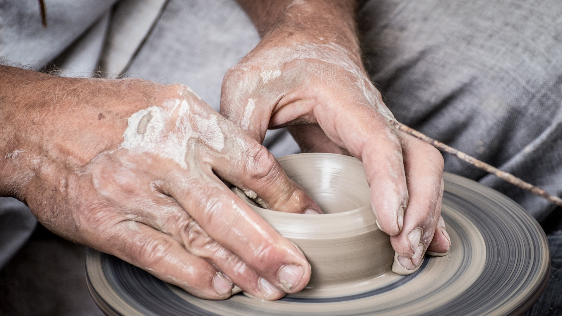 Mission Clay Works