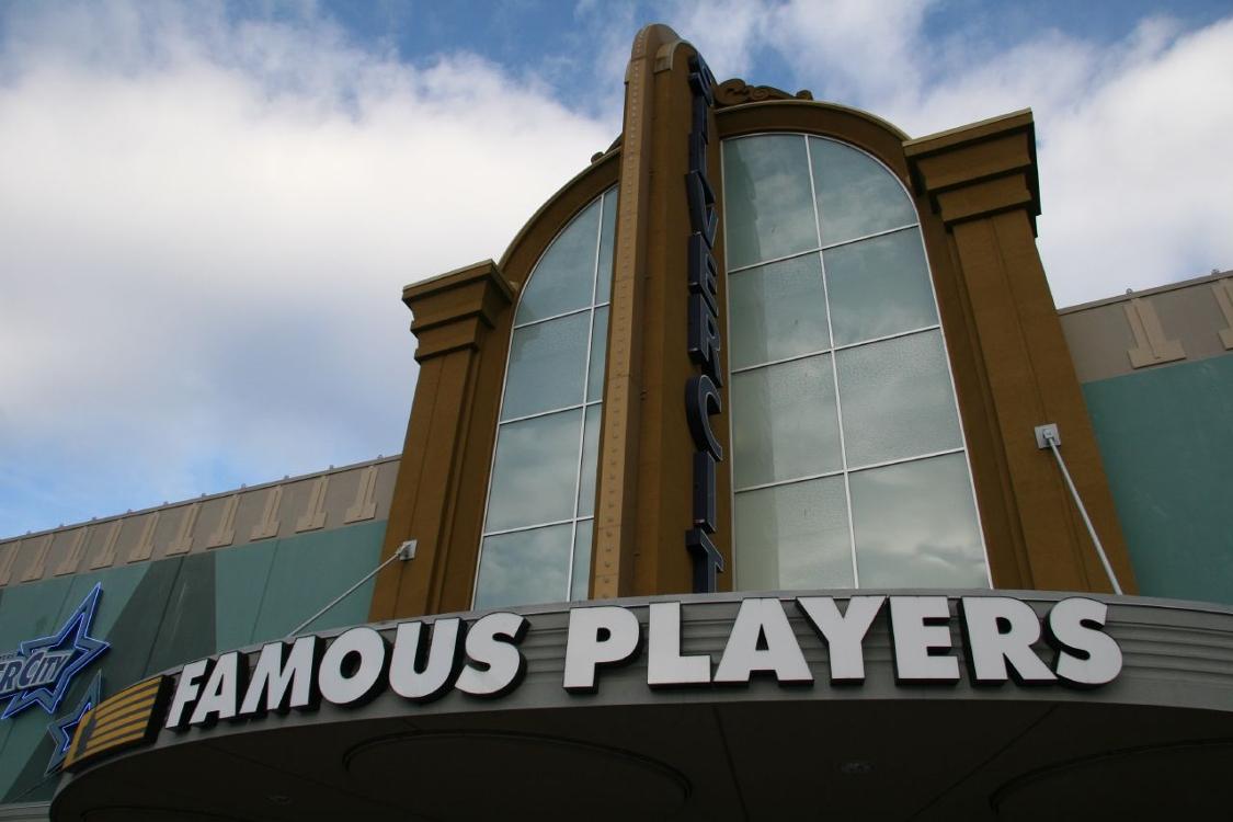 Silvercity Theatre Mission