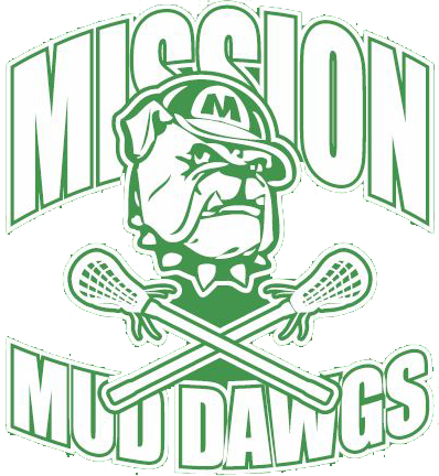 Mission Mud Dawgs Logo
