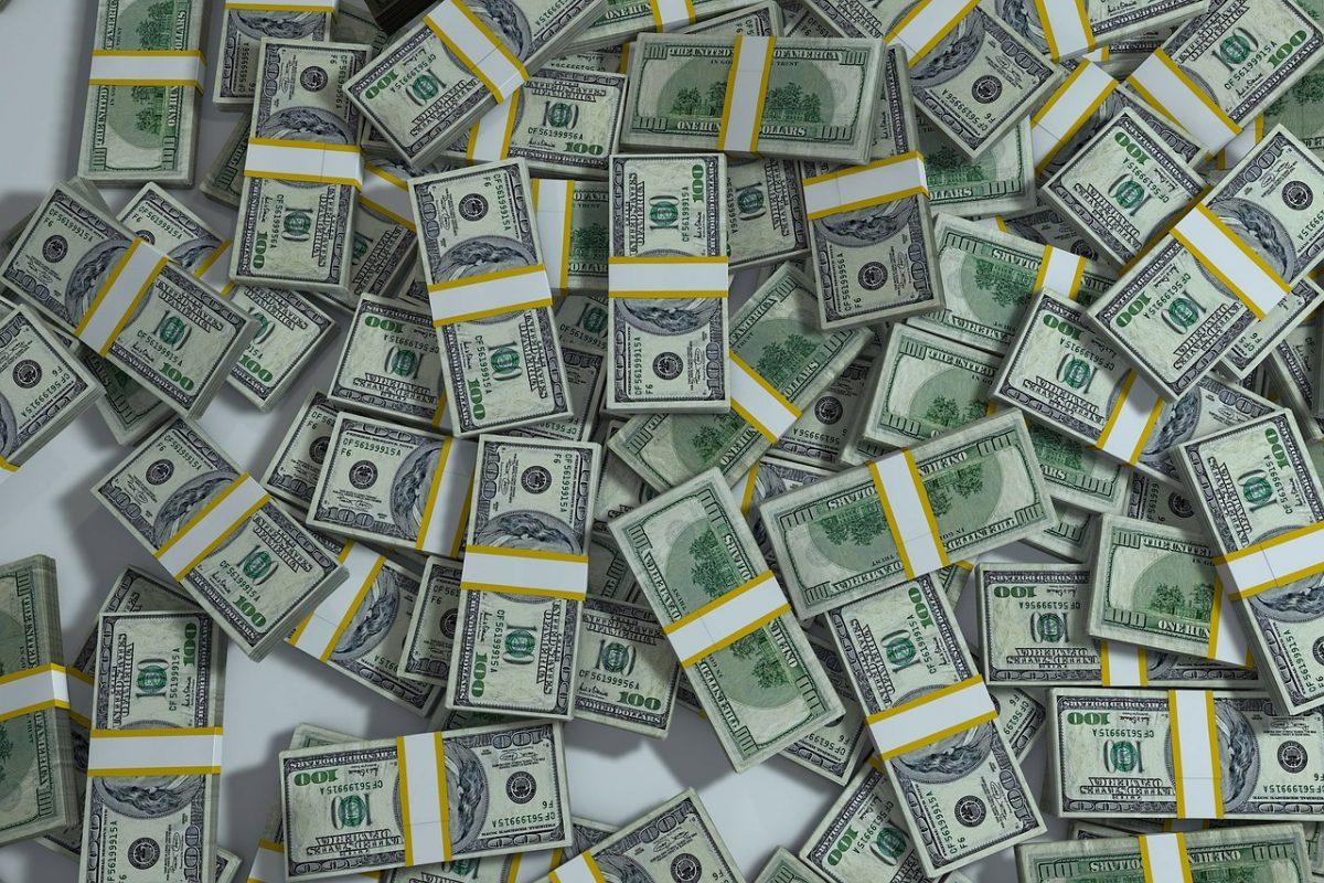 Mission Resident Wins $1 Million