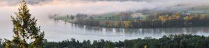 fraser river in Mission BC