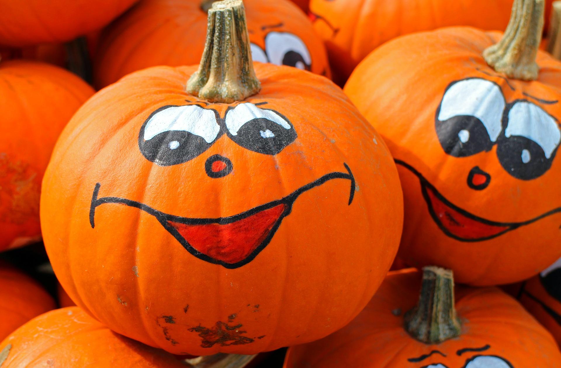 Family-Friendly Halloween
