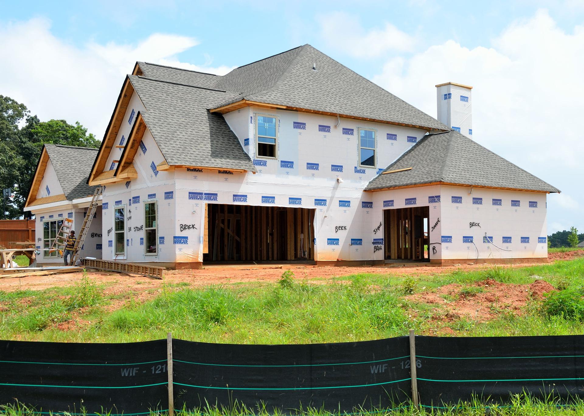 Building Your Dream Home Bob McLean