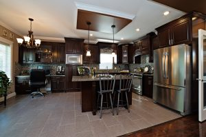 The Kitchen: Your Home's Best Feature