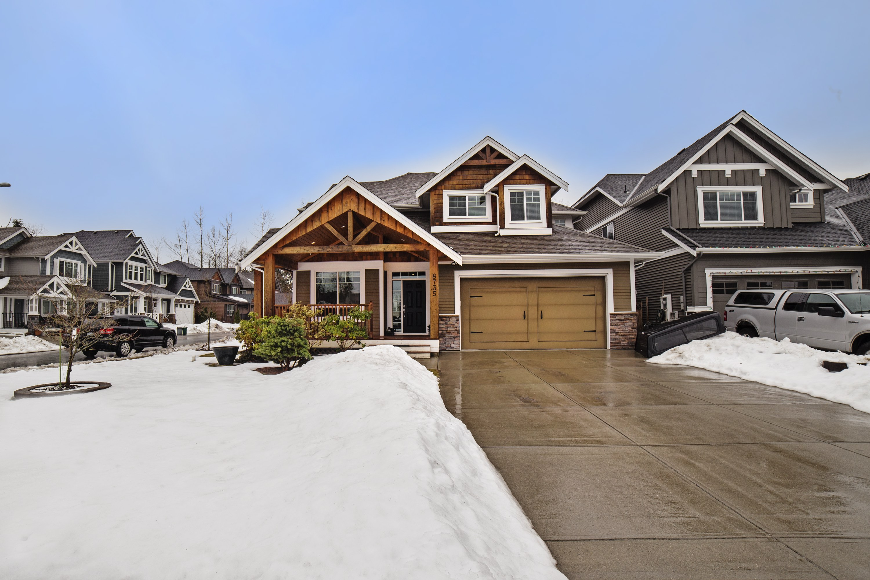 Open house in Mission B.C. checklist | Bob McLean
