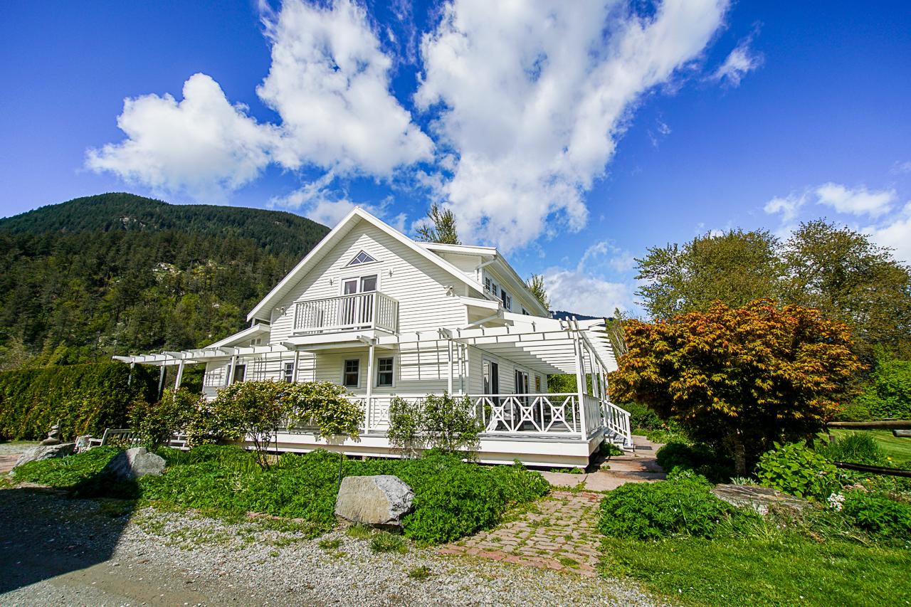 37281 Hawkins Pickle Road, Fraser Valley G-10