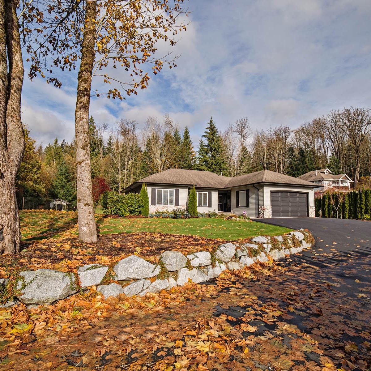 Acreage and rural property in Mission BC