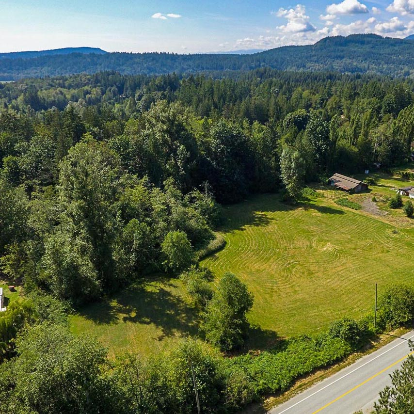 Land and property for sale in Mission BC